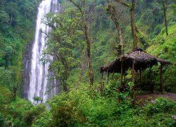 marangu-falls