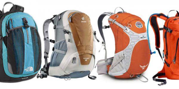 Travel-Hiking-Daypacks